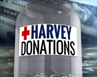 20 Dollar Donation Helping a Houston Family rebuild after Hurricane Harvey