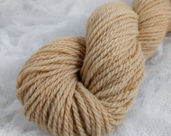 Fawn - New Hampshire Worsted Naturally Dyed