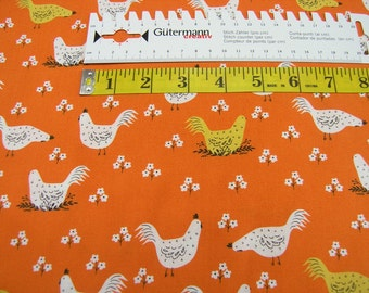 Windham Fabrics • gardening • 41336-3 cotton fabric 0.54yd (0,5m) 002605