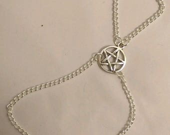 Pentagram Emilia Bracelet
