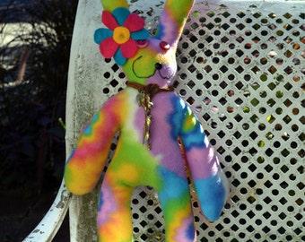 Serena the Bunny Plush