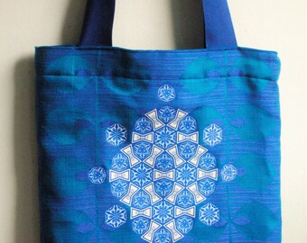 Arabic Ornament ,Tote Market Bag