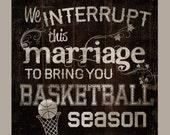 BASKETBALL season. We int...