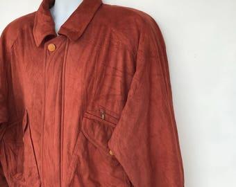 Lancel vintage jacket Size L