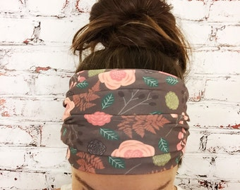 Botanica - Eco Friendly Yoga Headband