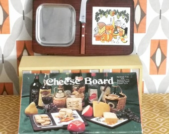 1970s cheese board