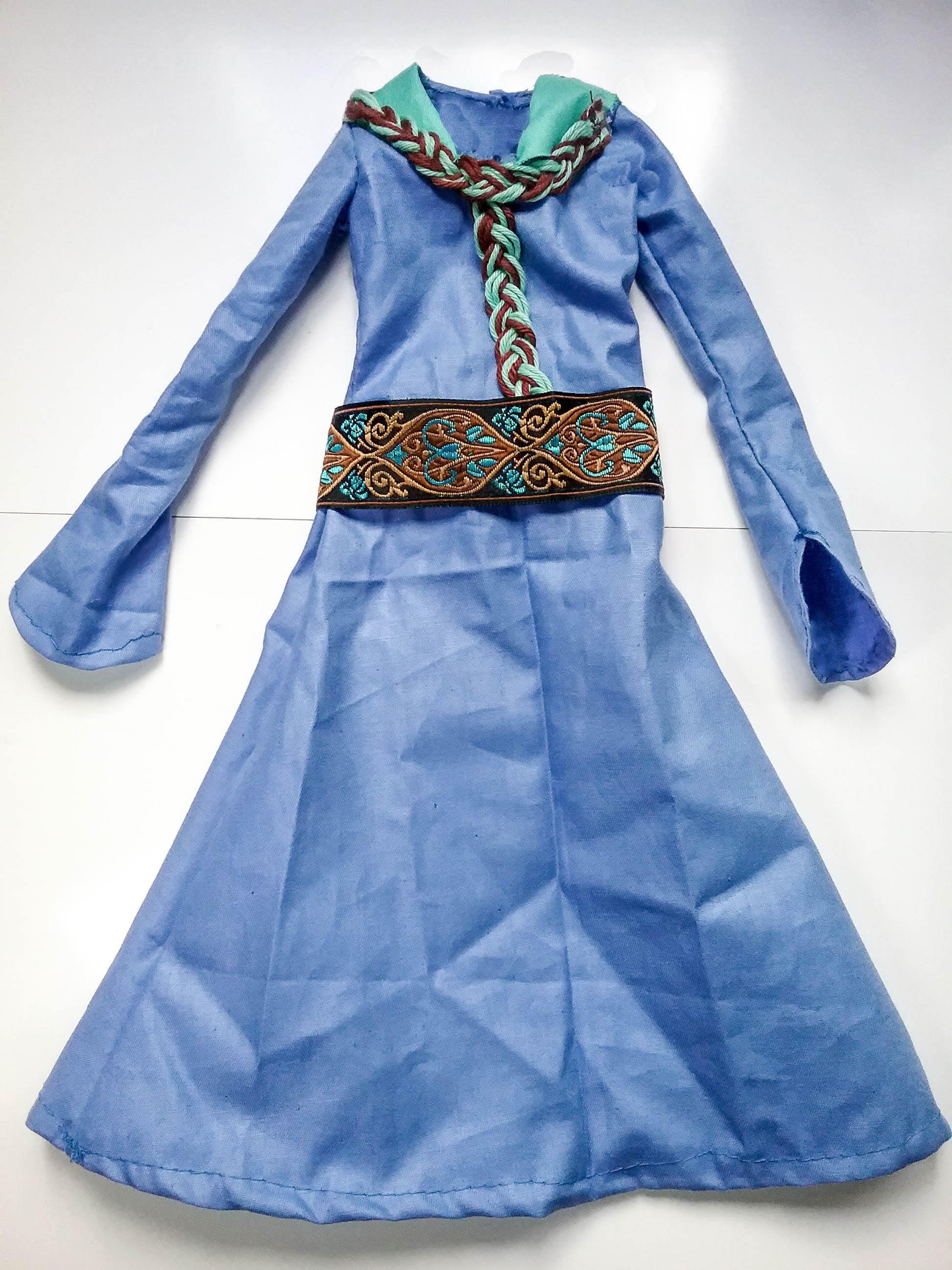 Patron vestido medieval mujer vestido carnaval vestido edad