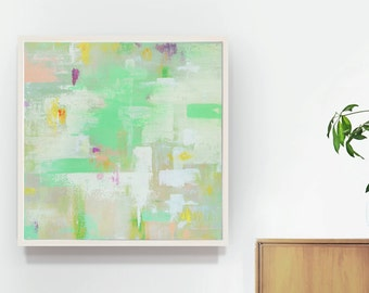 Abstract Painting Canvas Art, Large abstract Original painting, Modern Painting, Contemporary art