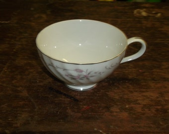 Gold Standard Genuine Porcelain China Made in Japan
