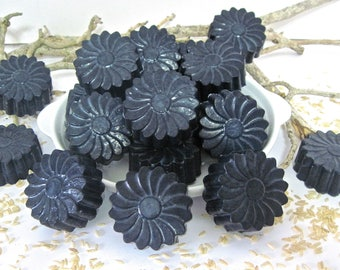 Activated Charcoal and Rice milk Facial Soap