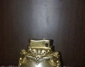 Vintage Colibri Lighter