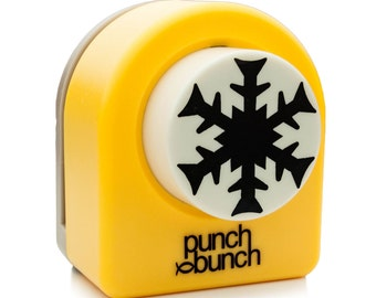 Snowmass Snowflake Punch - Large