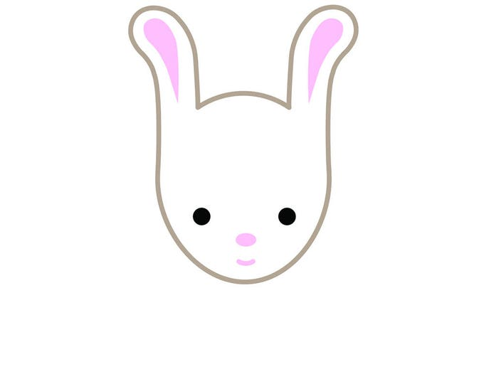226 Hop To It Greeting Card | Bunny | Motivation | Help | Encouragement