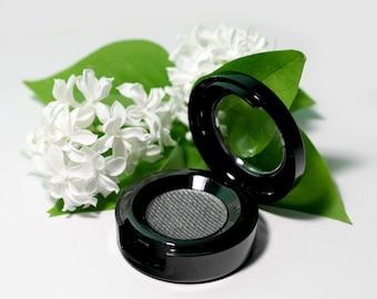 Compact eyeshadow powder - VELOUR - AY45 - Vegan - Smokey eyes - Natural makeup - Pressed powder - Compact powder - Eyeshadow palette