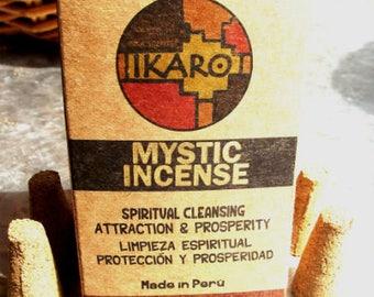 Mystic Incense cones