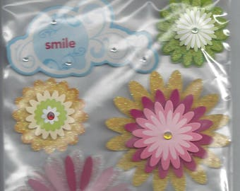 MAMBI ~ Soft Spoken ~ Hilarious ~ Flowers ~ NIP