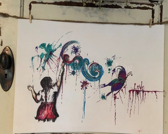 Art and Innocence