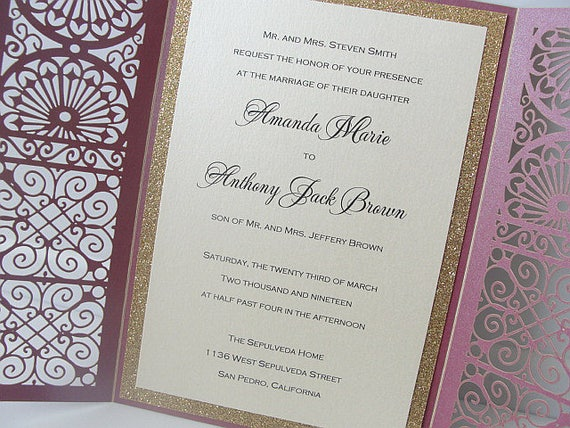 Wedding invitations wedding invites laser cut wedding wedding invitations wedding invites laser cut wedding invitations laser cut wedding invites persian wedding invite mosiac filmwisefo