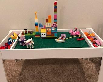 Lego table storage | Etsy