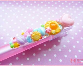 Kawaii Pastel sweet Ballpen  by Dolly House - Sweet Dreams-