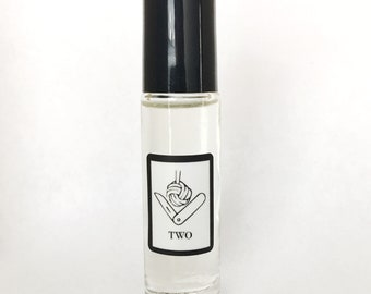 Cologne for Men / Eros Type / Versace / Grooming / Fragrance / Mens Gift / Oil Cologne / Travel / Roll On /Two