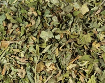 Catnip Leaf and Flower - Certified Organic