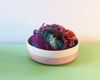 large bowl - your choice of colour