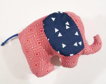 Rattle-Elephant Freddie