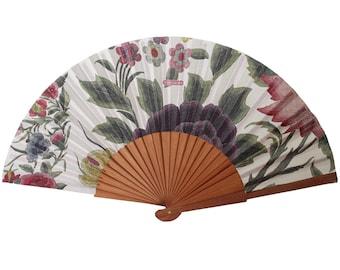 Shawl Hand Fan