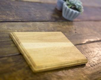 SKULDALIO - Handmade Reclaimed Wood Kitchen Board. Custom Made to Order.