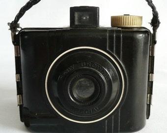 Kodak Baby Brownie Special Camera