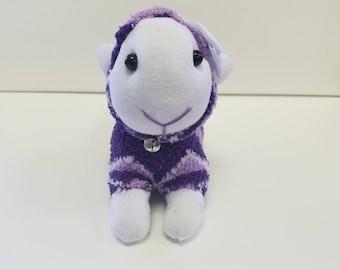 Purple Lamb