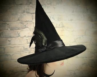 """Witch Hat """"Freya"""""""
