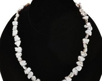 Pearl Beads Strands - Gemstone Beads - Jewelry Supplies
