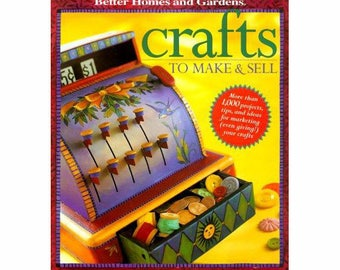 Crafts To Make and Sell Woodworking Painting Sewing Designing Florals Craft Projects Crafting Ideas and Tips