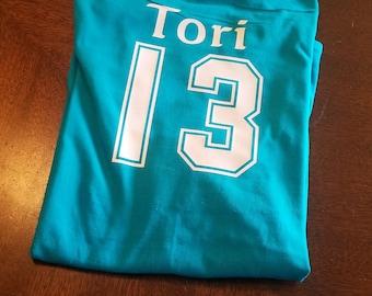 Birthday shirt!!! Any age!
