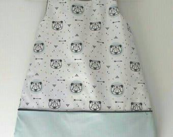 "Sleeping bag/sleeping bag reserved list birth ""Lena DURAND"""