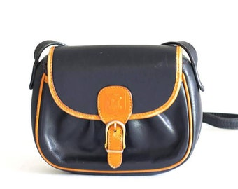 Vintage Celine crossbody bag