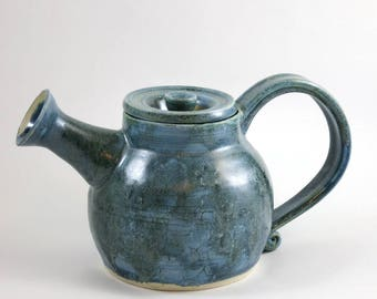 Cozy Personal Teapot