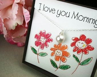 Mothers day, mother's day jewelry, gift for mom, mom gift, mothers day sentiment, mothers necklace, mothers day gift, mother necklace, fun