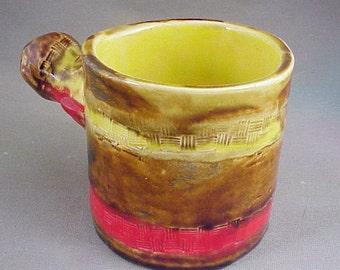 Super Ceramic Soup Mug Set