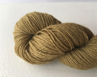 Sage Green ~ Worsted Wool Yarn