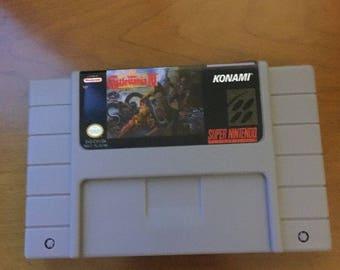 Super Castlevania IV Super Nintendo SNES Game Reproduction/NTSC