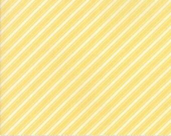 Ella Ollie - Daisy 20306 19 - By Fig Tree of Moda Fabrics 100% Cotton Quilting Fabric