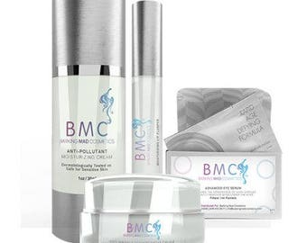 Anti-Wrinkle Skin Defence Set