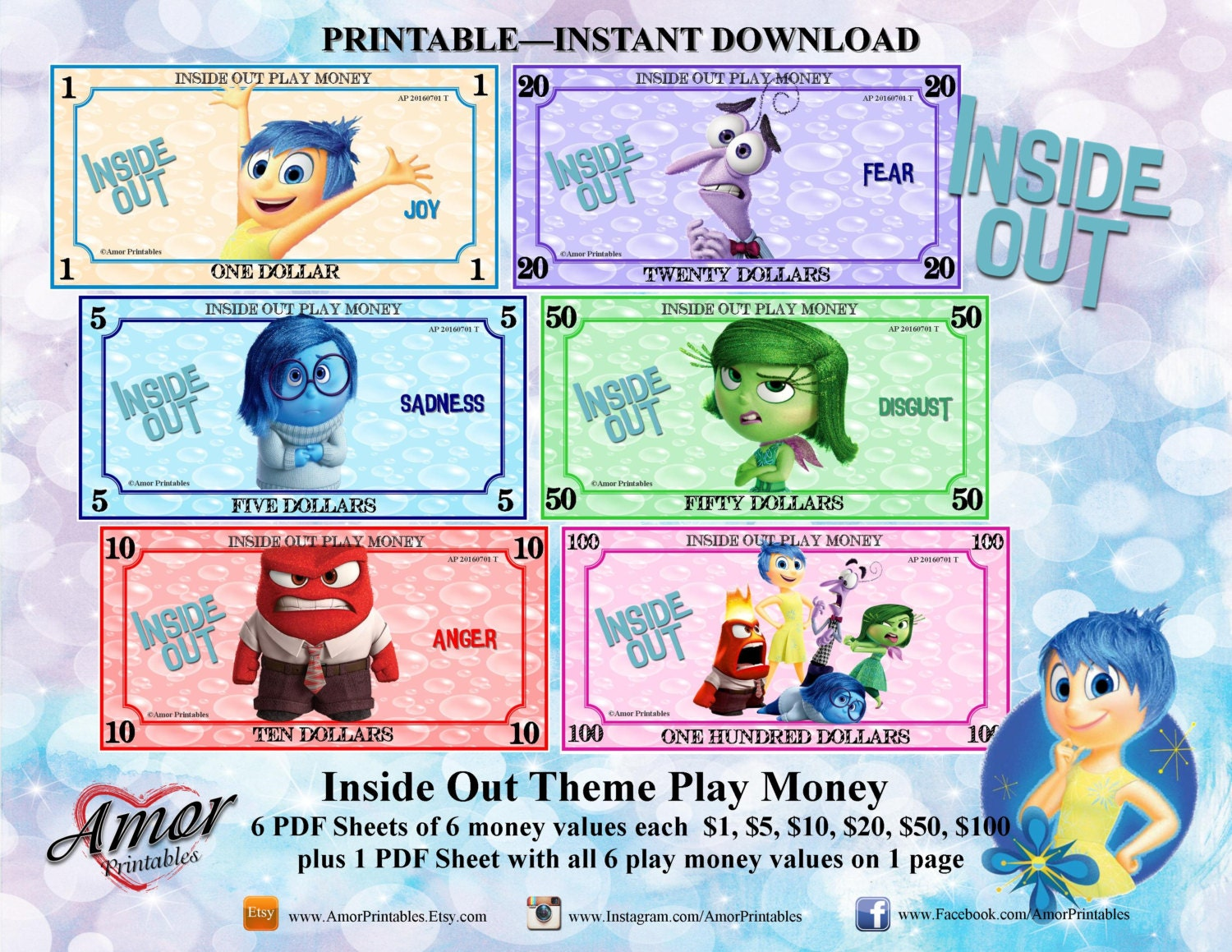 It's just a graphic of Obsessed Pretend Money Printable