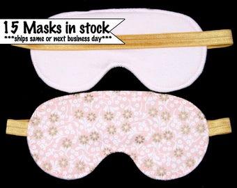 Sleeping eye mask spa party sleep over pajama party favor