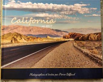 California photo book