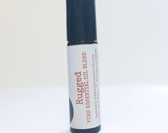 Rugged Roll-On for Men