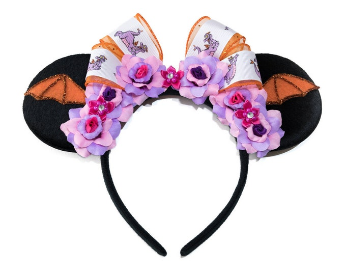 Figment Mouse Ears Headband